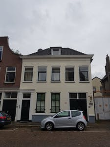 Room for rent from 01 Apr 2018 (Boterstraat, Schiedam)