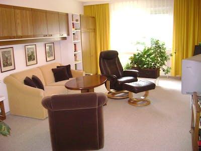Room for rent from 23 Jul 2018 (Landsteinergasse, Vienna)