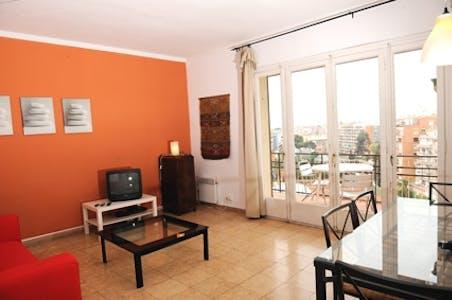 Apartment for rent from 01 Jan 2020 (Carrer de Lucà, Barcelona)