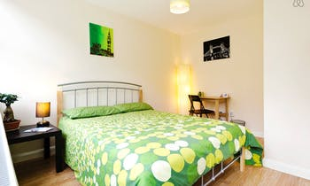Room for rent from 20 Jul 2018 (Caledonian Road, London)