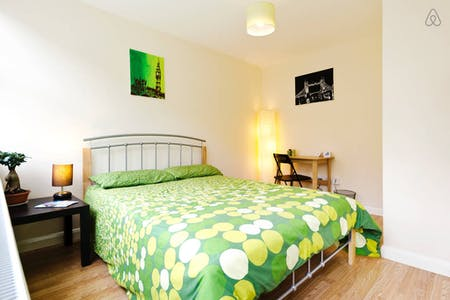 Room for rent from 22 Jul 2018 (Caledonian Road, London)