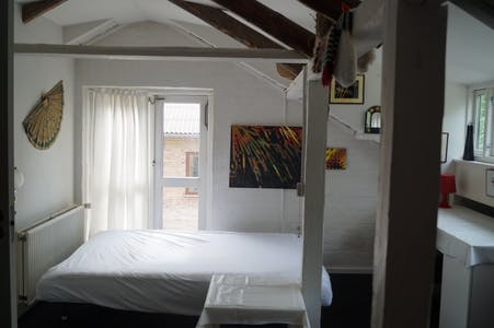 Private room for rent from 06 Jul 2020 (Kirkegårdsgade, Aalborg)