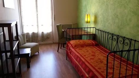 Room for rent from 01 Sep 2019 (Viale Papiniano, Milano)