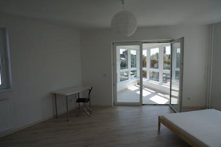 Privatzimmer zur Miete von 01 Jan. 2020 (Koloniestraße, Berlin)