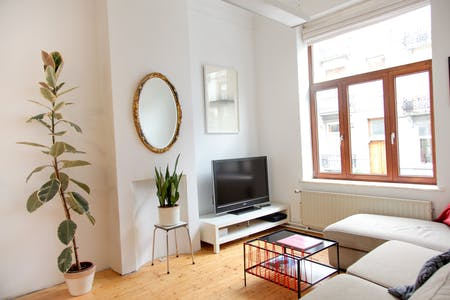 Privatzimmer zur Miete von 01 Jan 2020 (Rue du Sceptre, Ixelles)