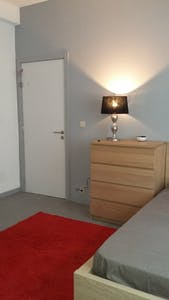 Room for rent from 10 Dec 2018 (Rue de Haerne, Etterbeek)