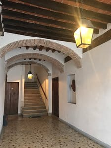 Private room for rent from 24 May 2019 (Piazza Francesco Carrara, Pisa)