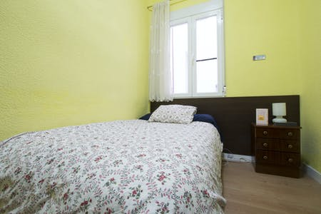 Appartement te huur vanaf 15 aug. 2019 (Calle del Conde de Peñalver, Madrid)