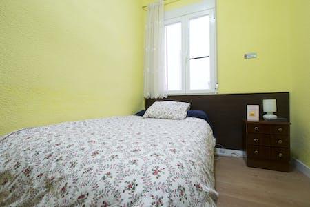 Apartment for rent from 15 Aug 2019 (Calle del Conde de Peñalver, Madrid)