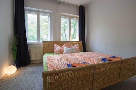 Apartamento de alquiler desde 01 jul. 2020 (Sophie-Charlotten-Straße, Berlin)
