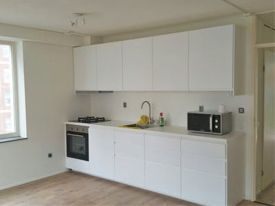 Apartment for rent from 01 Sep 2017 till 31 Aug 2018 (Thijssestraat, The Hague)