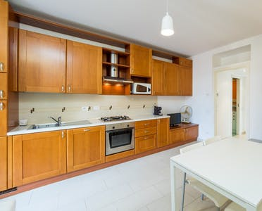 Apartment for rent from 01 Jan 2021 (Via Padova, Milano)