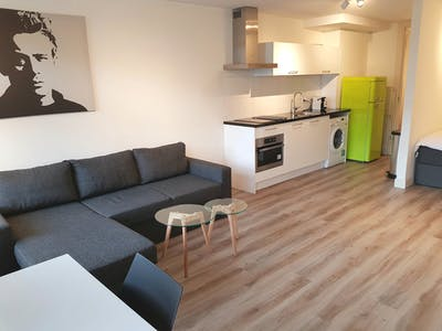 Apartment for rent from 20 Jan 2019 (Westersingel, Rotterdam)