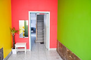Quarto para alugar desde 01 8月 2017 até 31 1月 2018 (Dwarsstraat, Saint-Josse-ten-Noode)