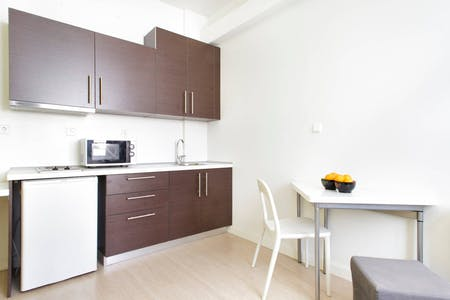 Apartment for rent from 01 Oct 2018 (Kastellorizou, Athens)