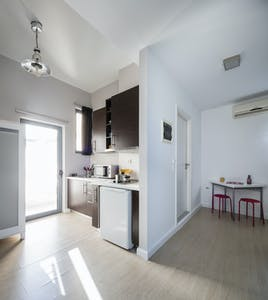 Apartment for rent from 01 Mar 2020 (Kastellorizou, Athens)