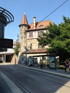 Apartamento para alugar desde 27 dez 2018 (Square de l'Aiguillage, Strasbourg)