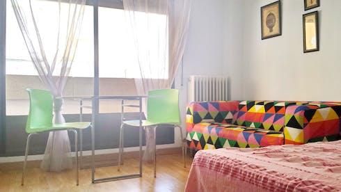 Studio for rent from 01 Aug 2020 (Paseo Bajada del Río, Santa Marta de Tormes)