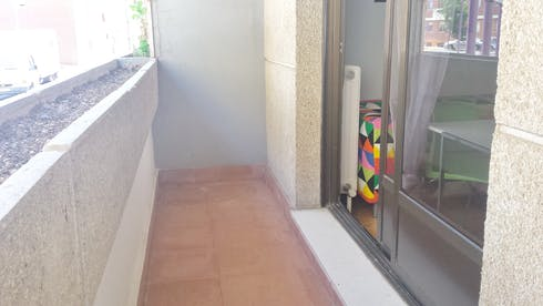 Appartamento in affitto a partire dal 01 ago 2018 (Paseo Bajada del Río, Santa Marta de Tormes)