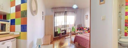 Apartamento de alquiler desde 01 ago. 2018 (Paseo Bajada del Río, Santa Marta de Tormes)