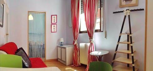 Apartment for rent from 29 Feb 2020 (Paseo Bajada del Río, Santa Marta de Tormes)