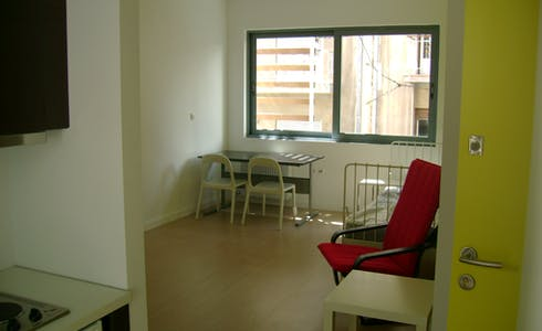 Apartment for rent from 01 Jul 2018 (Kastellorizou, Athens)