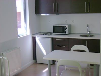 Apartamento para alugar desde 01 fev 2019 (Kastellorizou, Athens)
