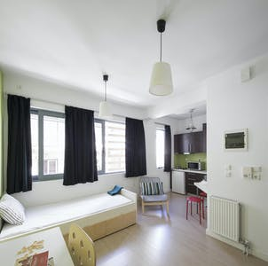 Apartment for rent from 05 Jul 2020 (Kastellorizou, Athens)