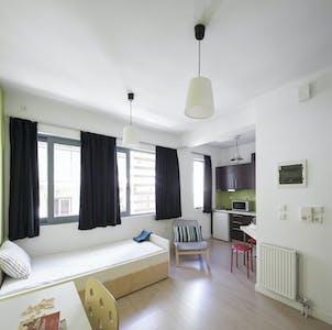 Apartamento para alugar desde 01 set 2019 (Kastellorizou, Athens)