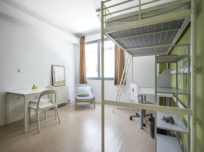 Studio zur Miete von 01 Juli 2019 (Kastellorizou, Athens)