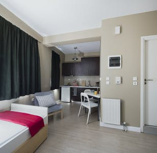 Appartement te huur vanaf 01 feb. 2019 (Kastellorizou, Athens)
