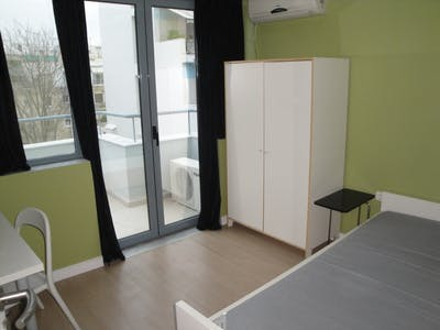 Apartment for rent from 01 Sep 2019 (Kastellorizou, Athens)