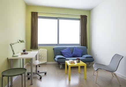 Studio for rent from 01 Mar 2019 (Kastellorizou, Athens)