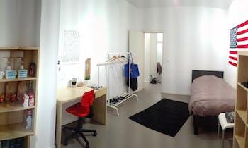 Habitación de alquiler desde Invalid date (Rue de la Procession, Anderlecht)