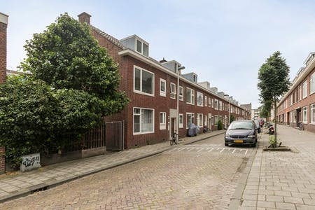 Appartamento in affitto a partire dal 21 Aug 2020 (Nieuwenhoornstraat, Rotterdam)