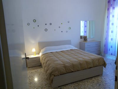 Private room for rent from 01 Jun 2020 (Via delle Caldaie, Florence)