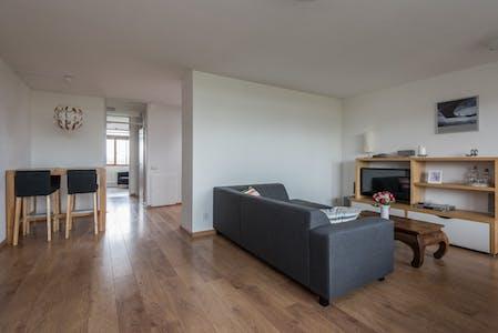 Gedeelde kamer te huur vanaf 01 aug. 2019 (Kobelaan, Rotterdam)