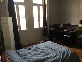 Room for rent from 30 Nov 2017  (Rue Claude Lorrain, Lille)