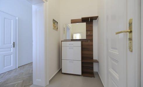 Appartamento in affitto a partire dal 10 feb 2018 (Radetzkystraße, Vienna)