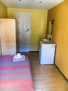 Appartement à partir du 08 janv. 2019 (Rue Traversière, Saint-Josse-ten-Noode)