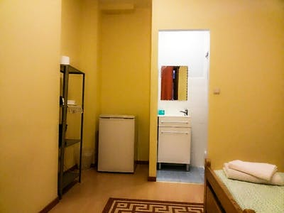 Apartment for rent from 27 Mar 2018 (Rue Traversière, Saint-Josse-ten-Noode)