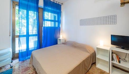 Wohnung zur Miete von 01 Aug. 2020 (Via Alessandro Milesi, Milano)