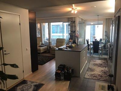 Habitación de alquiler desde 29 Dec 2018 (Messipojankuja, Helsinki)
