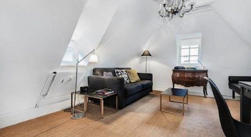 Apartamento de alquiler desde 23 Nov 2019 (Rue de l'Argile, Strasbourg)