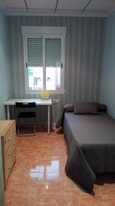 Private room for rent from 17 Jul 2019 (Calle Arrabal, La Ñora)