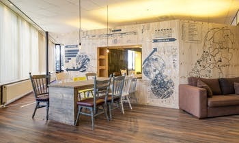 Room for rent from 21 Apr 2018 (Jaagpad, Rijswijk)