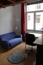 Quarto para alugar desde 01 Sep 2019 (Rue Saint-Gilles, Liège)