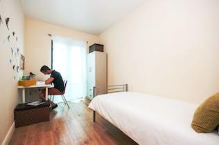 Chambre à partir du 21 sept. 2018 (Parmiter Street, London)