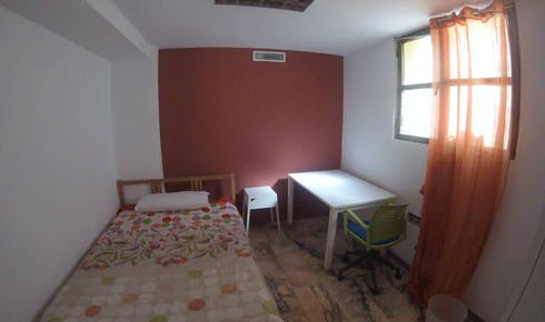 Private room for rent from 24 Mar 2019 (Calle Porvenir, Sevilla)