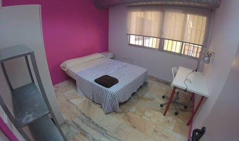 Chambre privée à partir du 01 Jan 2020 (Calle Porvenir, Sevilla)